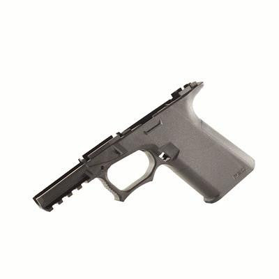 Package Deal Polymer80 PF940C ReadyMod Smooth and Lone Wolf PF940C  Lower Completion Kit 9mm