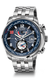 WORLD TIME A-T LIMITED EDITION AT9010-52M