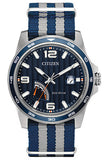 Citizen PRT AW7038-04L