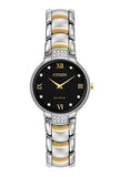Ladies' Diamond EX1464-54E