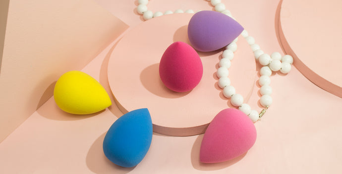 The Best Makeup Sponges for Foundation