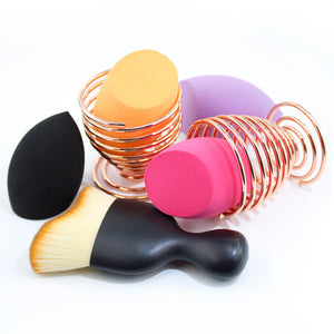 New Oval End Sponge Set - BEAKEY