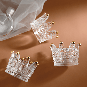Crown Blender Holder (3Pcs) - BEAKEY
