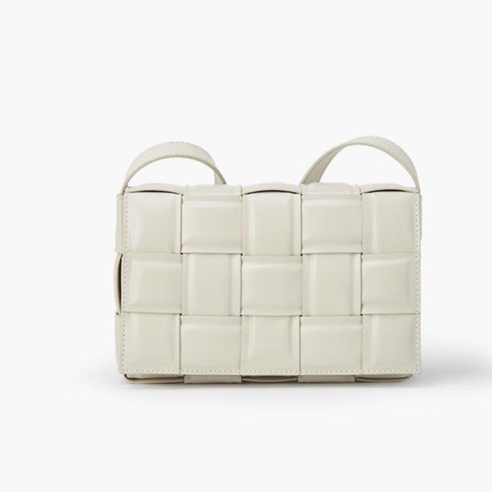 BONE MATISSE BAG - PREMIUM LEATHER COLLECTION