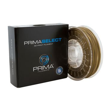 PrimaSelect PETG - 1.75mm - 750 g - Solid Bronze