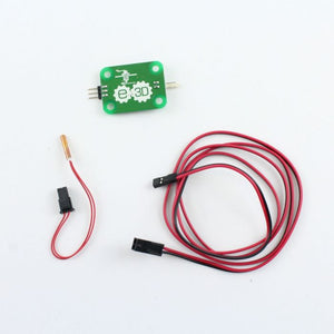 V6 PT100 Upgrade Kit - E3D