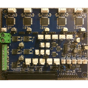 Duex 5 - 5 port expansion board