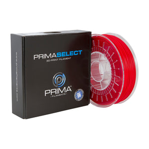 PrimaSelect ASA+ - 1.75mm - 750 g - Röd