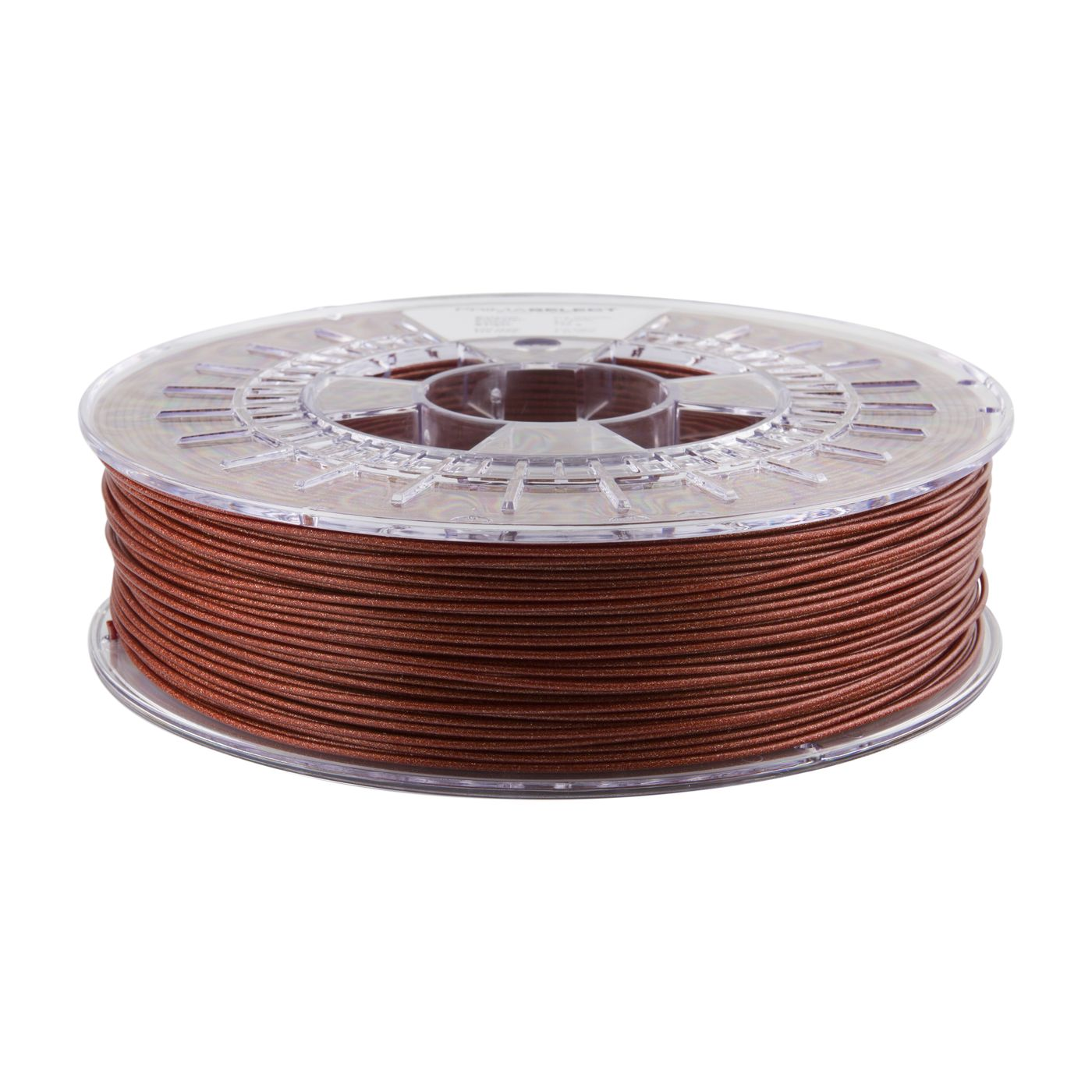 PrimaSelect PLA - 1.75mm - 750 g - Metallic Röd