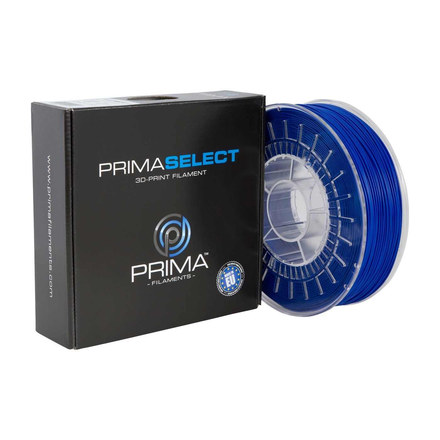 PrimaSelect ASA+ - 1.75mm - 750 g - Mörk Blå