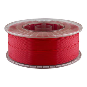 EasyPrint PETG - 1.75mm - 3 kg - Solid Red