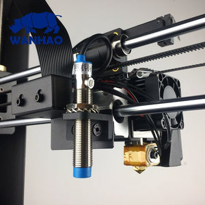 Wanhao Duplicator i3 Plus Mark 2 Printer