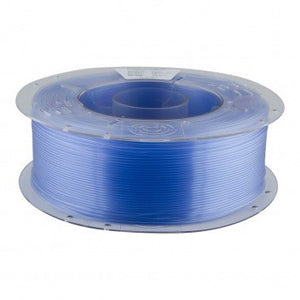 EasyPrint PLA - 1.75mm - 1 kg - Transparent Blue
