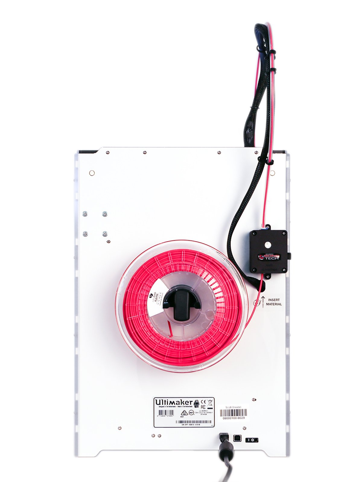 Bondtech DDG Extruder kit Ultimaker 2+