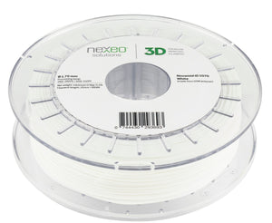 Nexeo3D NOVAMID®ID 1070 (PA6) - 2.75mm - 500 g - White