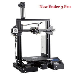 Creality Ender-3 Pro - 220*220*250 mm
