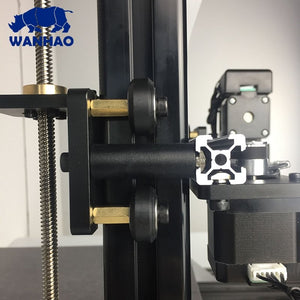 Wanhao Duplicator D9 Mark I/300 -300*300*400mm Print Size