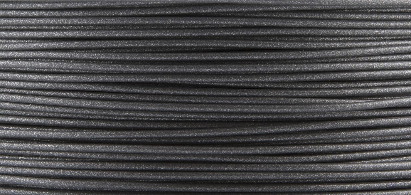 PrimaSelect PLA - 1.75mm - 750 g - Metallic Grå