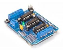 Motor Shield (Arduino kompatibel)