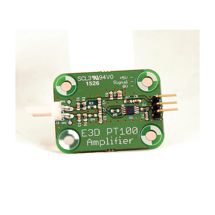PT100 Amplifier Board - E3D