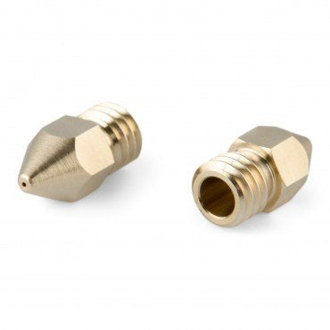 PrimaCreator Zortrax Brass Nozzle for M200/M300 - 0,4 mm