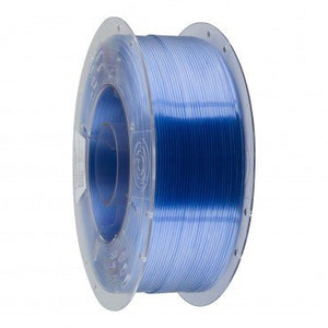 EasyPrint PETG - 1.75mm - 1 kg - Transparent Blue