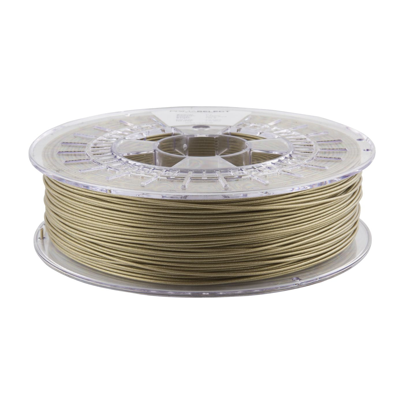 PrimaSelect PLA - 1.75mm - 750 g - Metallic Guld