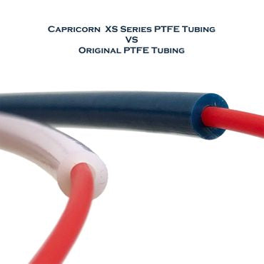 Capricorn XS Series PTFE Bowden Tubing for 1.75mm Filament
