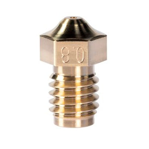 Phaetus PS M6 Brass Nozzle 0,8 mm - 1,75 mm - 1 pcs