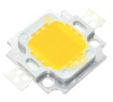 10W LED Integrated High power LED Beads white 900mA 9.0-12.0V 800-1000LM