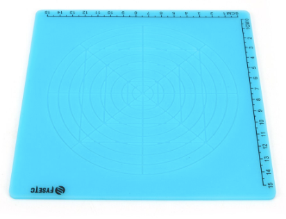3D Design Silicone Mat For 3D Printer Pens