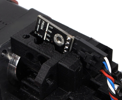 Filament Sensor Cable Laser Sensor Wire For Prusa i3 MK3