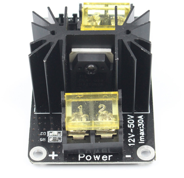 Mosfet High Power Module with Cable 25A