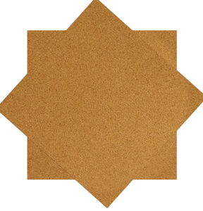 Adhesive Cork Sheets 220x220mm Square for 3D Printer