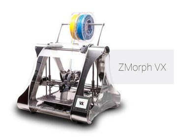 ZMorph VX - Full Set