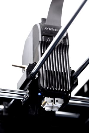 Zortrax M300 Dual - Industrial 3D printing quality on your desktop