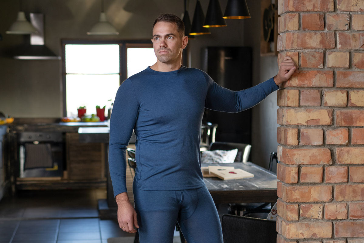 menique merino wool men's clothing collection