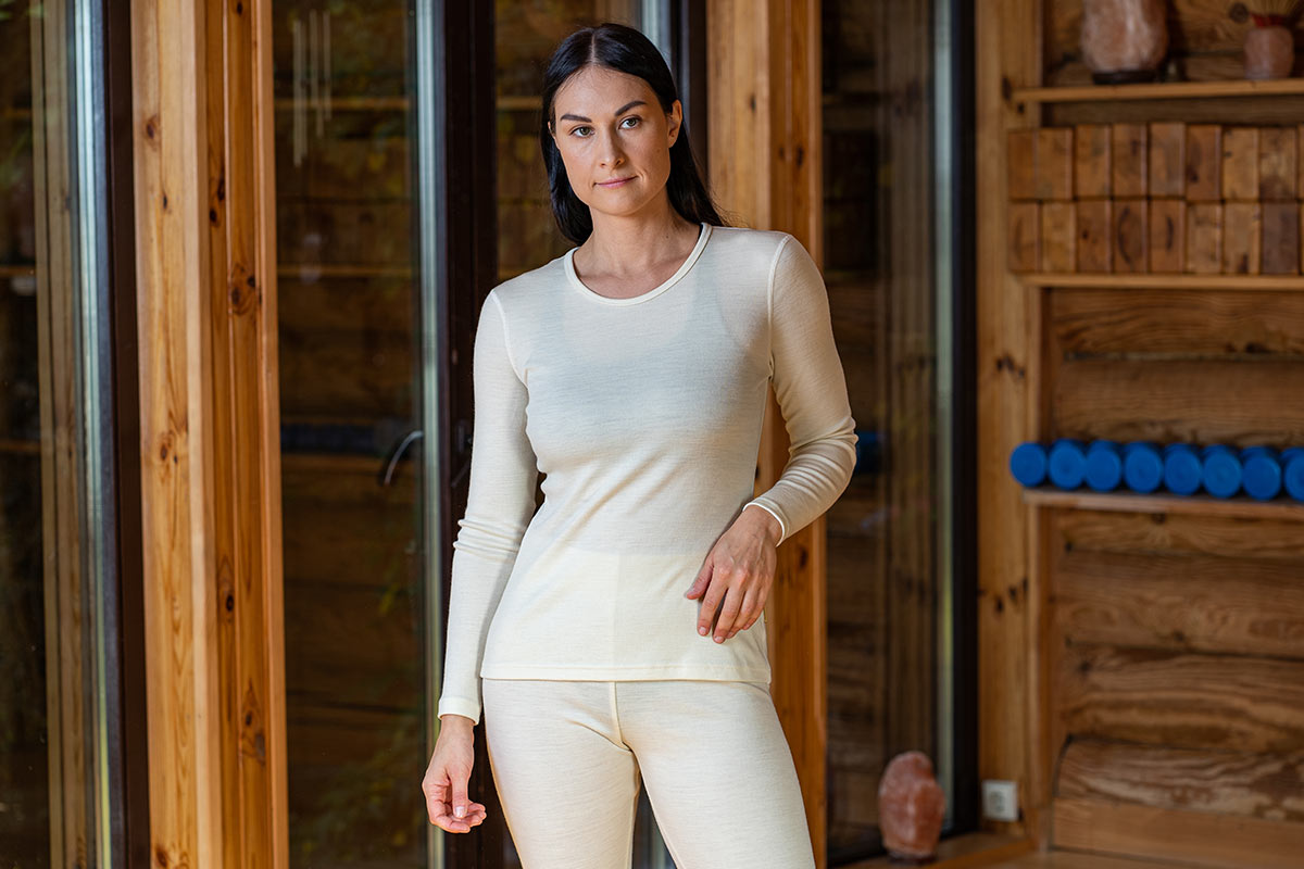 menique merino wool women's clothing collection