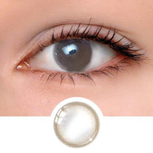 Pearl Little Chocolate Colored Contact Lenses
