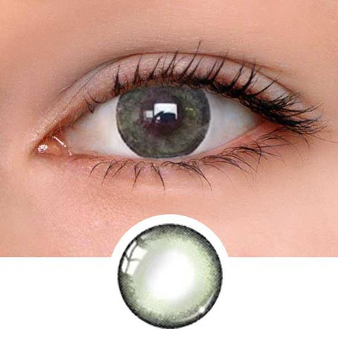 Wizard Colored Contact Lenses