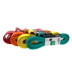 Elastic Training Bands