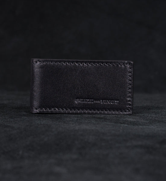 ACC Money Clip Black