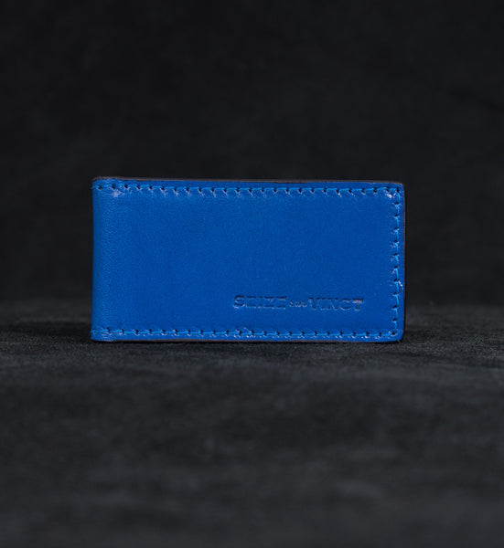 ACC Money Clip Bright Blue