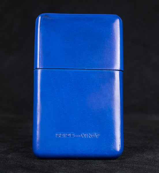 ACC 2-Piece Card Case Bright Blue