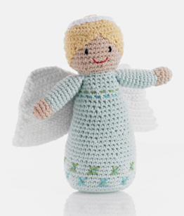 Pebble - Angel Light Turquoise