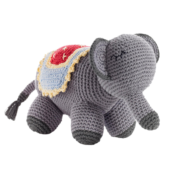 Pebble Bangladeshi Elephant