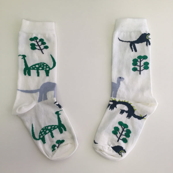 Avenue Originals Socks - Dinosaur