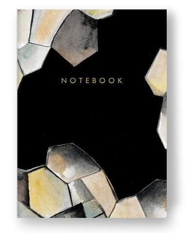 Harvest Collection - Notebook - The Rocks