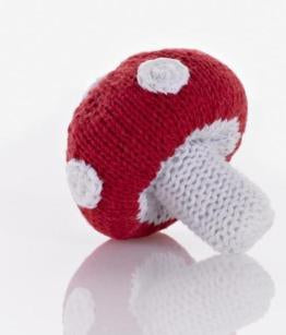 Pebble - Vegetable toadstool