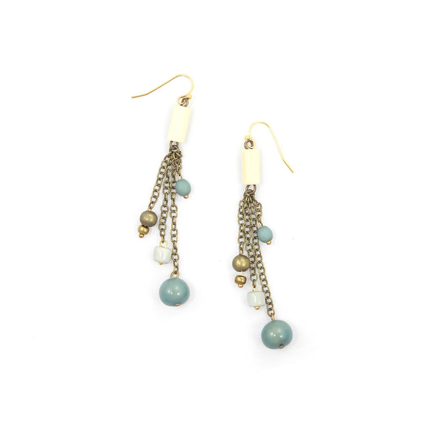 Brioso Earrings